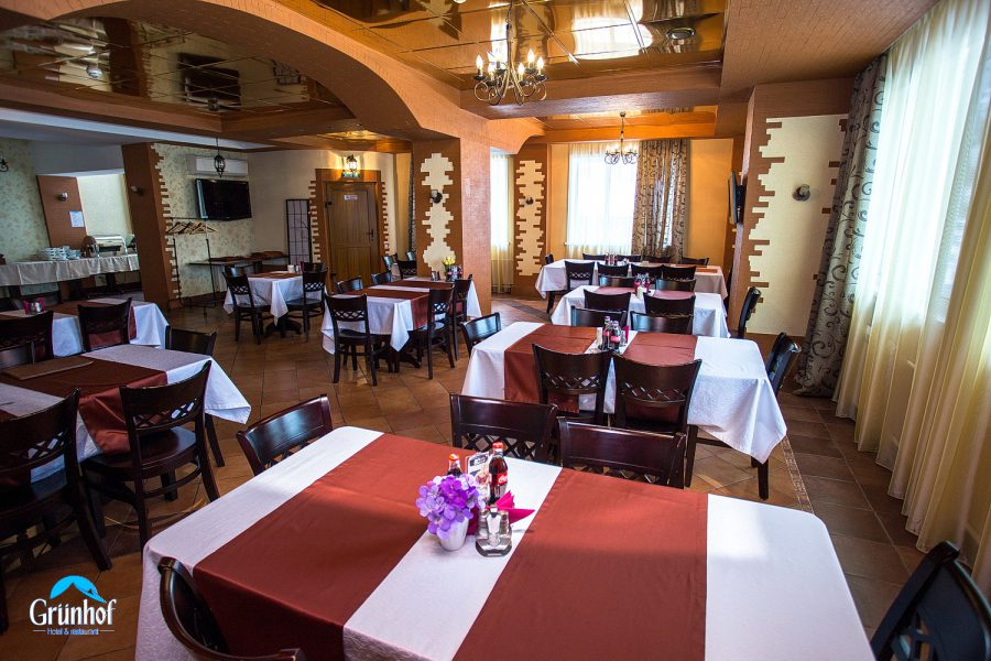 ресторан 2016-2